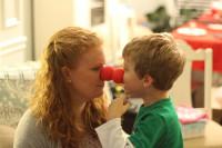 Raising a Kindergartener