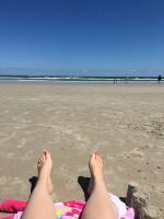 Quit Yer Beachin'