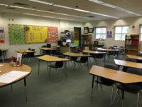 Classroom Tour 2016-2017