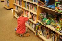Teaching Your Preschooler to Read